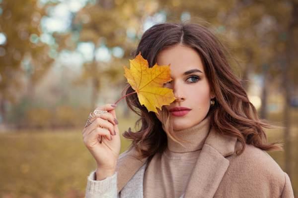 秋冬の紫外線対策